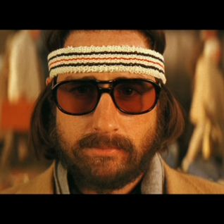 Wes Anderson's World