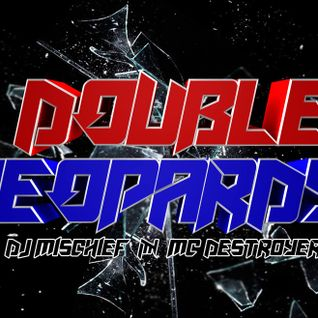 Double Jeopardy - Random Messy Mix Live on PLUR Radio 22nd Jan 23rd Jan 2016