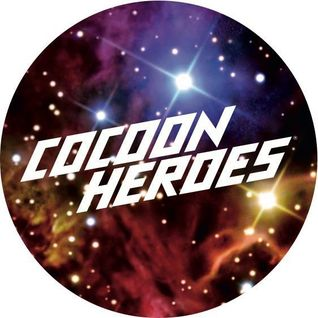 LORD SANTI DJ TECHNO SESSION COCOON HEROES