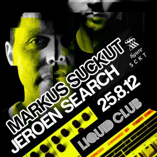 N.d - Dj Set @ Liquid Club 25/08/2012