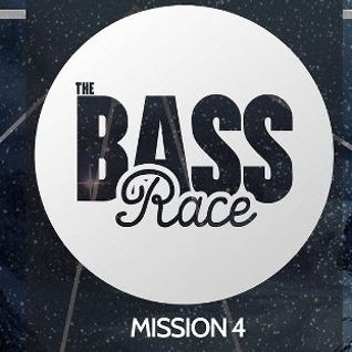 LIVE @ Bass Race Mission 4, Fibbers in Lancaster (Live Broadcast on Criminal Minded Radio)