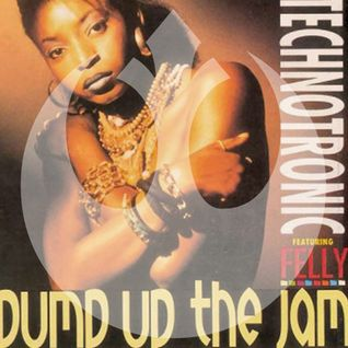 Pump Up (Technotronic) - PrOfiLE TAkeN Remix