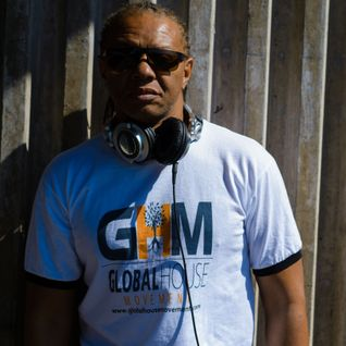 REDITION MUSIC PRESENTS DJ DEZYMAN -GLOBAL HOUSE MOVEMENT PODCAST-26-07-2014-LISTEN AGAIN!!!
