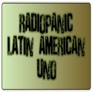 Radiopanic Latino American Uno