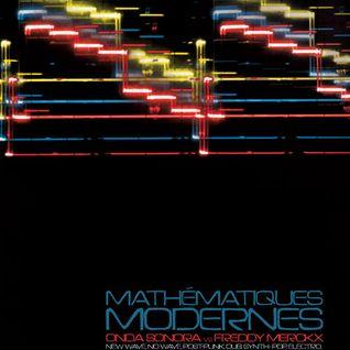 Mathématiques Modernes Part 1