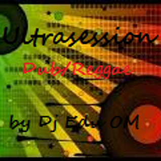 ULTRASESSION 27 DJ EDU OM DUB-REGGAE