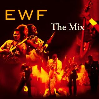 Earth Wind & Fire - THE MIX