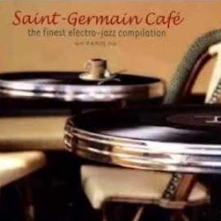 * Saint Germain des Prés Café (Volume I) *