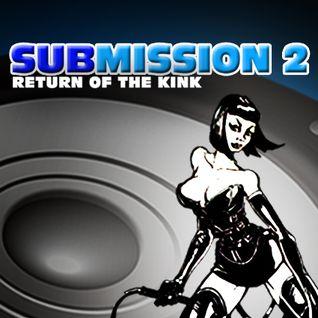 Progressive Psy & Techno Set 2012 at Submission 2 (Asheville, NC)