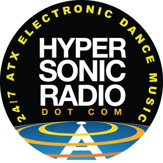 5-1-2010 w/ guest DJ Daveed [HYPERSONIC]
