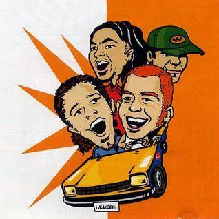 çocukluğumun şarkıları '98-'00