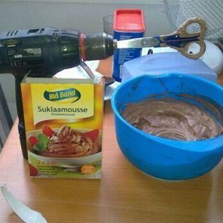 homemade creamy (minimix)