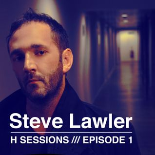 H SESSIONS /// EPISODE 1 /// RARE AFTERHOURS SESSION RECORDED @ STEVE LAWLER'S VILLA IN IBIZA 2008