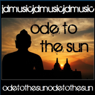 JDMusic - Ode to The Sun