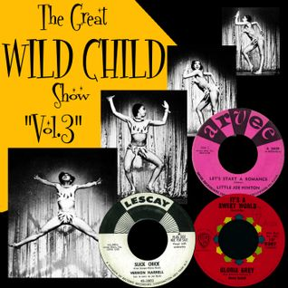 The Great WILD CHILD Show Vol.3