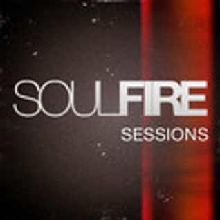 Yuriy From Russia - Guest mix for Soulfire Sessions on Golden Wings Music Radio (December 2014)