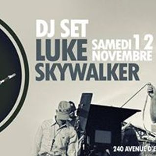 SKYWALKER @ Chez EDGAR / La suite 3
