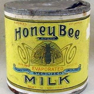 SQUEEZE BEES
