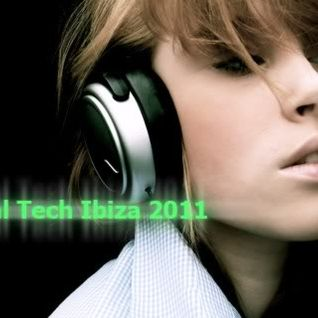 Dj Aelwenn Set Real Tech Ibiza 04.06.2012