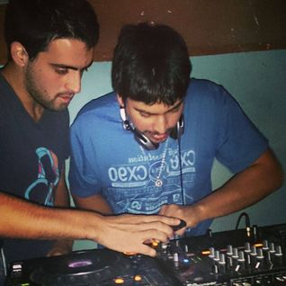 Jambo Llambias b2b Sershy Cueto @ Freak Me Out, 23.5.2014