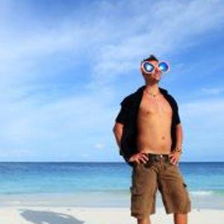 Andrefabbrikk dj*Desert Island Summer '12*Live dj set from Maldives