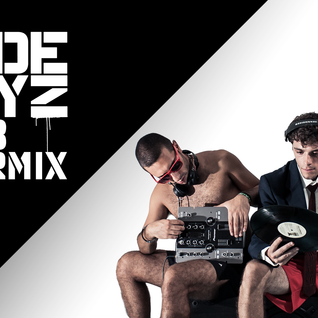 RudeBoyz - The 2013 Yearmix