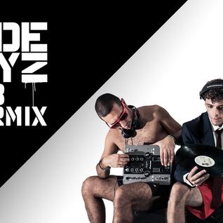 RudeBoyz - The 2013 Yearmix