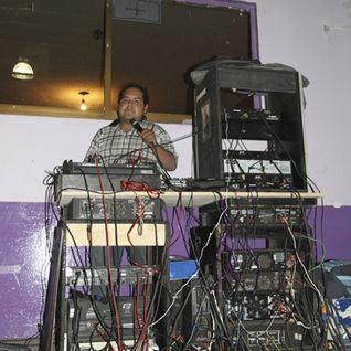 Cumbia Sonidera mixtape - Con Sabor vol 2
