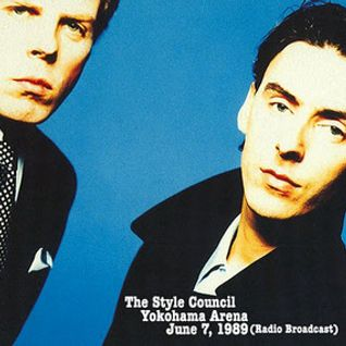 The Style Council - Live In Japan '89!