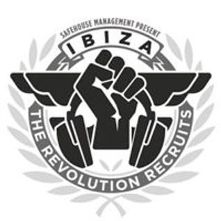 THE REVOLUTION RECRUITS (ANDREAS LOTH = DJ BUTTERBLEEP)