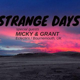 SD064 - Adam Warped + Micky & Grant (Eclectics / Bournemouth, UK)