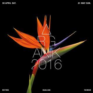 Organik 2016