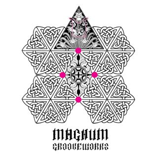 MAGNUM - GROOVEWORKS MIX