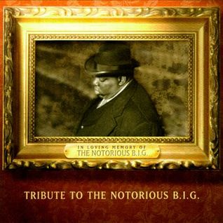 Dj Czill - Tribute to the Notorious B.I.G. 2015