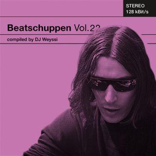 Beatschuppen Vol. 22