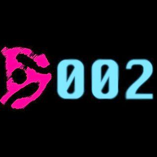 DJ Chartcast002 - Hot Since 82 - Knee Deep in Sound Chart