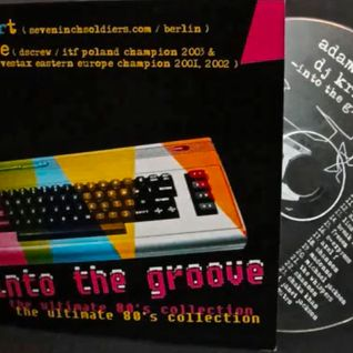 "Dj Krime & Adam Port -""Into The Groove"" 80's mix"