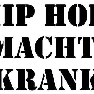 Ben Strauch  -  Dies ist kein Hip-Hop-Set (Mai 2013)