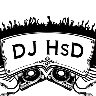 Simple MegaMix - DJ HsD