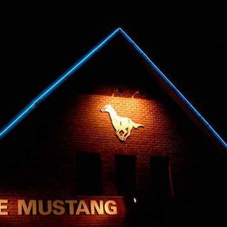 Dj Jessy @ The Mustang  2003