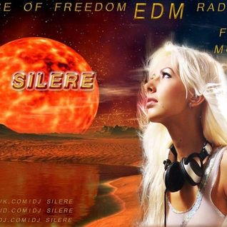 DJ Silere - Sense Of Freedom 128 [Special 2 hour Сlassic Mix]