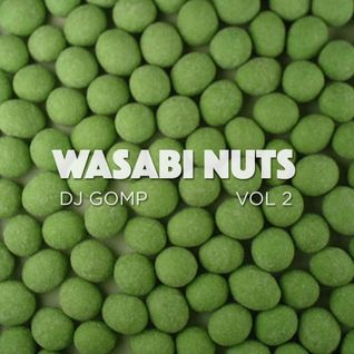Wasabinuts vol.2