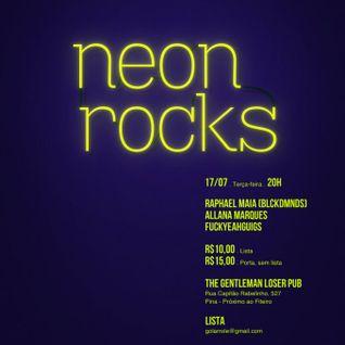 NEON (DISCO) ROCKS
