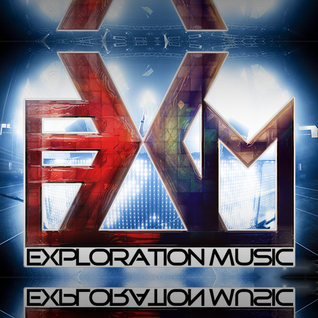 Iboxer Pres.Exploration Music ep.96 DJ DM Guest Mix Exploration