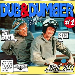 PARTY HARDERS SQUAD / Dub & Dumber #1
