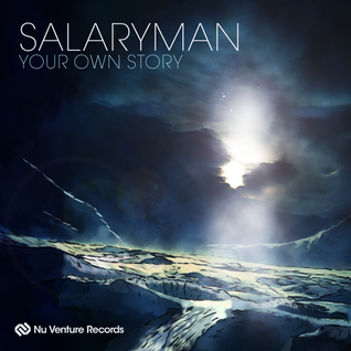 Salaryman - NVR004: Your Own Story EP DnB Promo Mix [Free Download]