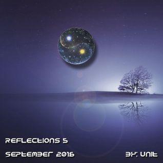 Reflections 5 - September 2016