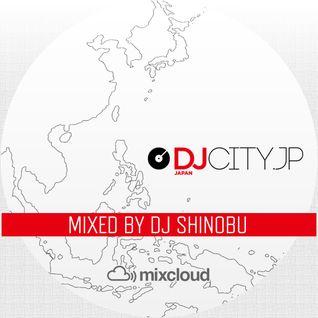 DJ SHINOBU - Feb. 19, 2015