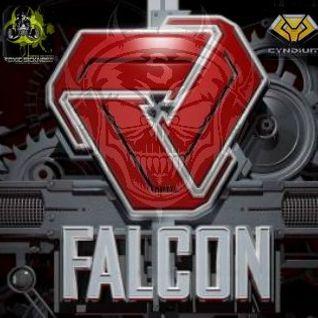 Cyndium/Toxic Sickness/Falcon DJ-Competition 2015