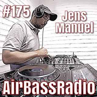 The AirBassRadio Show #175